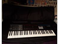 Roland Juno DS-61 Synthesiser