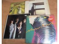 Pretenders/ Dire Straits/ Genesis