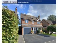 5 bed house for sale - beautifully maintained and updated, with loft conversion