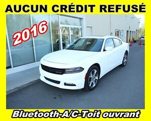 2016 Dodge Charger SXT V6 **AWD**