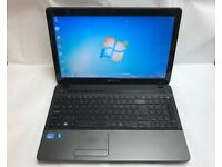 i5 UltraFast HD Laptop, 6GB Ram, 500GB, Windows 7, Microsoft office, HDMI, Excellent Condition