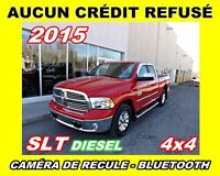 2015 Dodge Ram 1500 Éco Diesel  *Big Horn*