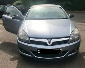 Vaxuall Astra 1.6sxi 08 low mileage