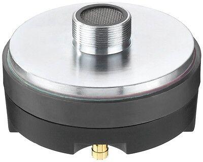 2x MONACOR MRD-44PA PA-Horntreiber Hochtöner Tweeter Horn Magnet  gebraucht kaufen  Kleve