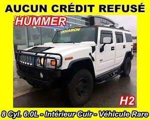 2003 Hummer H2 **WOW!!**