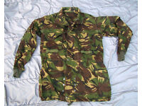 Modified - British Army Issue DPM SNIPER Smock (Size XL)