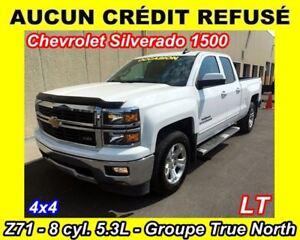 2015 Chevrolet Silverado 1500 LT Z71**TRUE NORTH**4X4**5.3L**