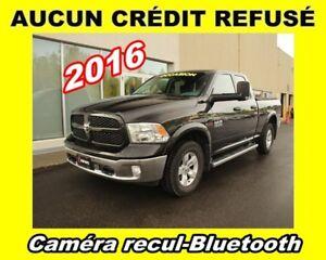 2016 Ram 1500 **Caméra recul**Bluetooth