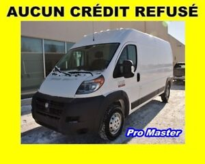2017 Ram ProMaster 2500 HIGH ROOF CLIMATISEUR V6 3.6L