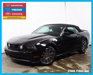 2010 Ford Mustang GT **PRIX SPECIAL**