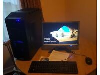i5, 8GB RAM - Top Spec, Custom Built, Tower PC with many Extras (Free Shipping & Install)