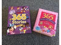 365 Storys