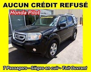 2011 Honda Pilot EX-L **7 PASSAGERS**