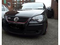 VW Polo 1.8 GTI 3 Door 9N3 2008 (08)