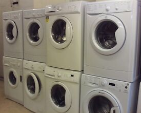 Washing Machines With Warranty