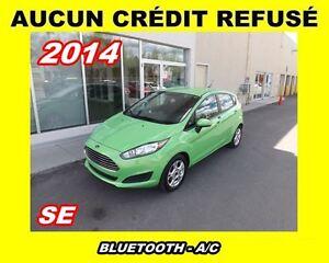 2014 Ford Fiesta **SE**AUCUN CRÉDIT REFUSÉ*