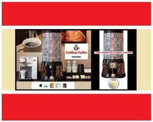 OWN A COFFEE VENDING BUSINESS That Practically Runs Itself -  Workplace Locations Included!