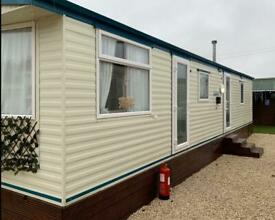 3 bedroom static caravan house flat property for rent £550 pcm