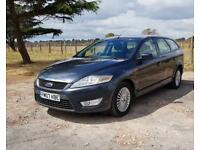 Ford Mondeo 1.8 tdi diesel quick sale estate avant not 2.0 1.9