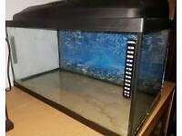 55L Fish tank