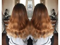 Hair extensions La weaves/Micro ring wefts, micro rings, mini rings, nano rings & many more!!