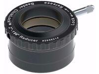 NEW Baader Planetarium ClickLock Reducer 50.8 mm to 31.8 mm