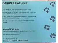 ASSURED PET CARE