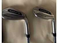 Cobra F8 one length wedges