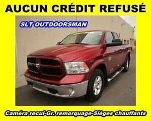 2014 Ram 1500 SLT OUTDOORSMAN 4X4 A/C *BLUETOOTH*