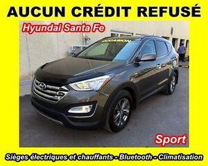 2014 Hyundai Santa Fe Sport -