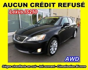 2009 Lexus IS 250 -