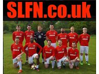 PLAYERS WANTED OF ALL ABILITIES. FIND FOOTBALL IN LONDON, JOIN FOOTBALL TEAM, FOOTBALL IN LONDON D2