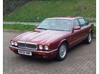 Jaguar XJ6 3.2 1996