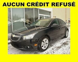 2013 Chevrolet Cruze TOURING *BAS KM* 100% APPROUVE *Att. Approb