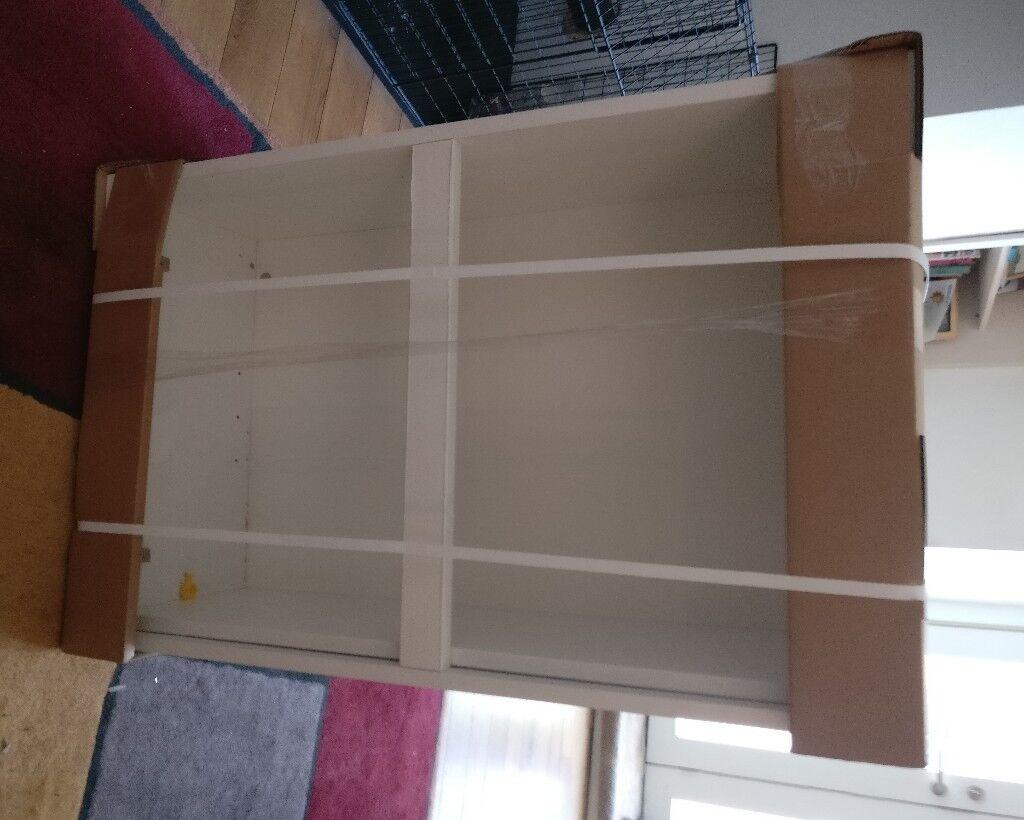 White Wall Kitchen Cupboard 900mm Wide In Clifton Bristol Gumtree