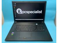 "17"" Gaming Laptop i5 8thGen 16GB Ram 1TB SSD, NVIDIA GTX 1050, High Spec Excellent Condition"