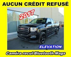 2017 GMC Sierra 1500 **ELEVATION**Caméra recul**Bluetooth**4X4**