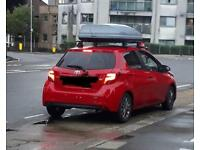 Exodus roof box - FOR HIRE £40 per week