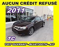 2011 Scion tC *toit ouvrant,bluetooth*