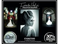 Summer Wedding Photography Discounts
