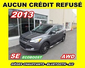 2013 Ford Escape SE*ECOBOOST*AWD*