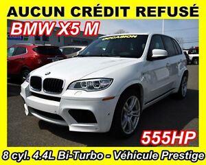 2013 BMW X5 M **M SERIES**