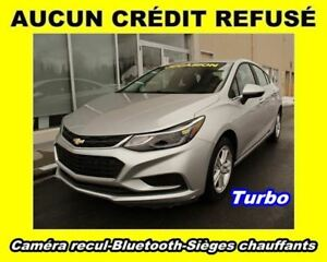2017 Chevrolet Cruze LT *Apple Carplay/Android Auto *1.4L Turbo