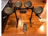 Ion pro drum rocker rockband ps3/ps4
