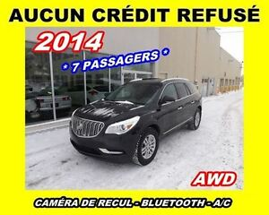 2014 Buick Enclave **AWD**GROUPE REMORQUAGE**