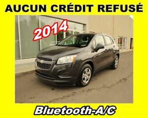2014 Chevrolet Trax **Bluetooth**A/C