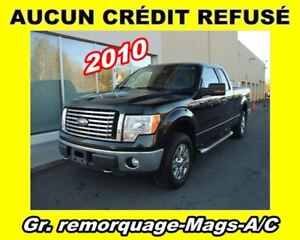 2010 Ford F-150 **Gr. remorquage**Mags**A/C