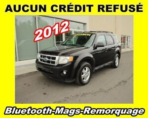 2012 Ford Escape **XLT**Bluetooth**Mags**Remorquage