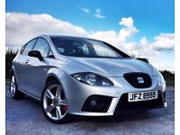 Seat Leon FR 550 (LIMITED EDITION) not golf, ibiza, octavia, a3, focus
