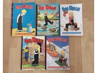 The Broon's, Oor Wullie, Beano Books